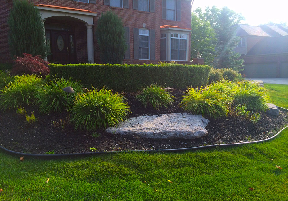 Heritage Irrigation Landscaping - Our Services